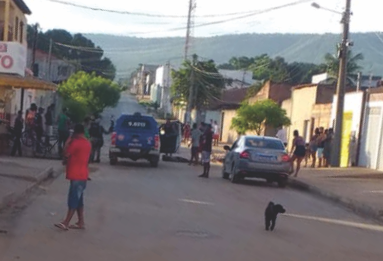 Um morto e dois feridos durante briga generalizada em Barreiras | Gazeta 5